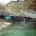 Grotta Bigonda - foto di Cai Dolo