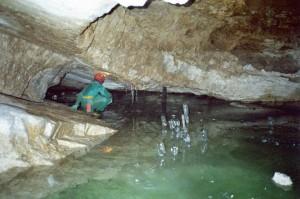Grotta Bigonda