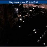 Webcam Grotta Gigante