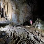 Interno Grotta Plutone