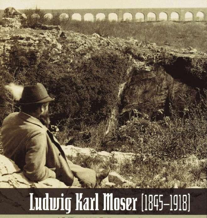 Risultati immagini per Ludwig Karl Moser