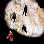 Befana in Grotta Gigante