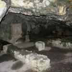 Riapre al pubblico la Grotta del Mitreo / Mitrejeva jama