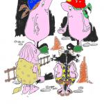Vignetta di Ugo Stocker