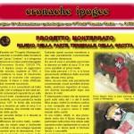 Disponibile online il nº 6-2018 di Cronache Ipogee
