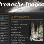 Disponibile online il nº 2-2018 di Cronache Ipogee