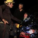 Gli speleosub francesi nei misteri del Timavo esplorate nuove cavità