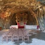 Grotta San Giovanni d'Antro (foto da commons.wikimedia.org)