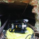 Nuove indagini speleosubacquee alla Grotta del Timavo