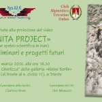 Presentazione dell'Iranita Project in Klaine Berlin