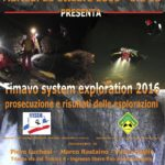 Timavo System Exploration 2016 - Conferenza a Trieste