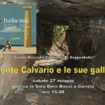 èStoria a Gorizia: Il Monte Calvario e le sue gallerie