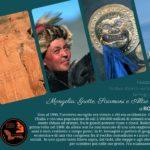 """""""Mongolia: grotte, Sciamani e altro ancora"""" di Roberto Ive"""