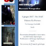Immagini dal sottosuolo - Racconto Fotografico a Sacile