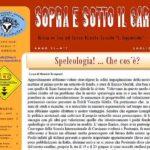 Disponibile online il nº 5-2018 di Sopra e sotto il Carso