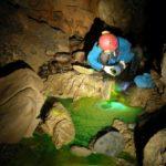 Corso di idrologia sotterranea - Tecniche di tracciamento a Taipana