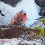 Novità dalle Prealpi Carniche, Abisso dell'Ottavo Nano (PN), aggiornamenti esplorativi