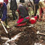 Krti-Talpe: Apertura dell'anno speleologico 2018
