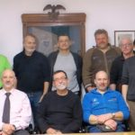 Nuovo C.D. USP CAI 2018-2020