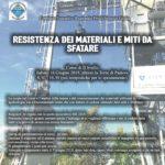 Corso Resistenza dei materiali e miti da sfatare