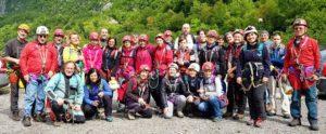 Speleo Escursione a Fontanon del Timau