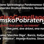 SpeleoGemellaggio / JamskoPobratenje 2018