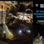 39º Corso di introduzione alla speleologia USP
