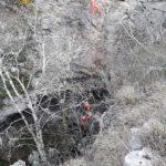 Incidente in Grotta Noè presso Aurisina/Nabrežina (TS)