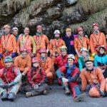 29º Corso di Introduzione alla Speleologia USP