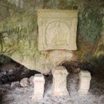 Passeggiata a scopo benefico dal Villaggio del Pescatore al Mitreo