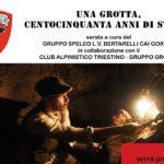 """Proiezione del documentario """"La Grotta dei Morti"""" a Gorizia"""