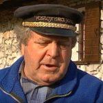 A Stanko Kosič la targa d'oro della Jamarska zveza Slovenije