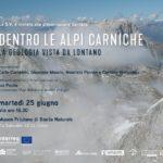 Presentazione del libro Dentro le Alpi Carniche a Udine