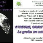 Presentazione libro Streghe, orchi e krivapete a Gorizia