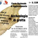 Corso di archeologia dell'USP
