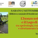 Convegno L'Isonzo sotterraneo e il Lago di Doberdò