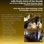 Concerto in Grotta di San Servolo / Sveta jama