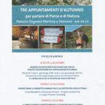 Appuntamento con il Parco Naturale Prealpi Giulie