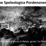 """Messa di Natale nella grotta """"La Foos"""" annullata"""