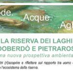 Vode. Acqua. Aghis. - tre incontri sui laghi di Doberdò e Pietrarossa