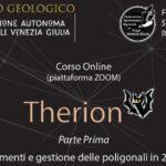 Corso Therion, parte prima: Fondamenti e gestione delle poligonali in 2D e 3D