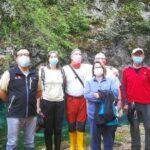 «L'acqua che berremo» Studenti e speleologi studiano i dati sulle falde