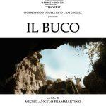 """""""Il Buco"""" film sulla speleologia"""